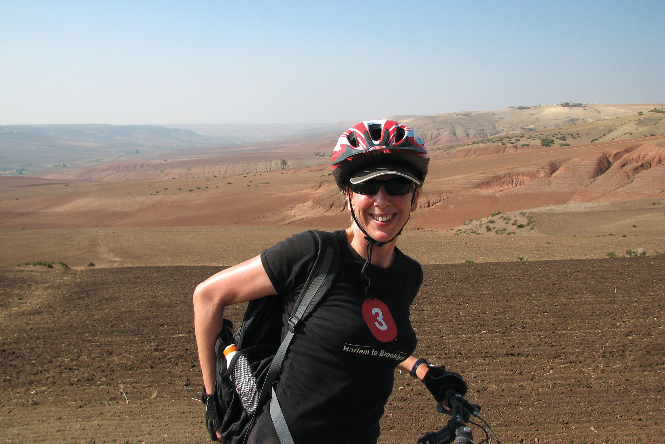 Morocco: Hike, Bike & Horse Ride 4