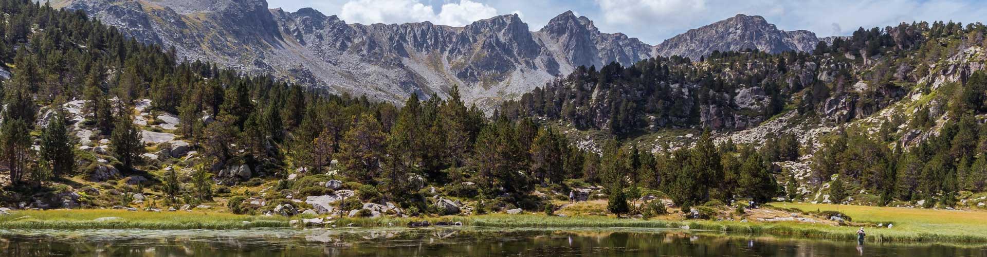 Andorra: Hike, Bike & Raft