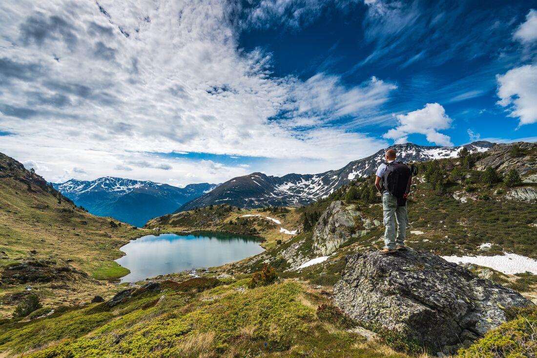 Andorra: Hike, Bike & Raft 2