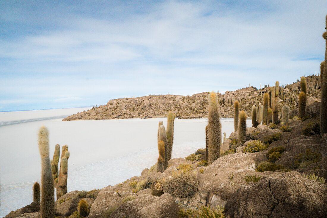 Bolivian Salt Flats Adventure 3