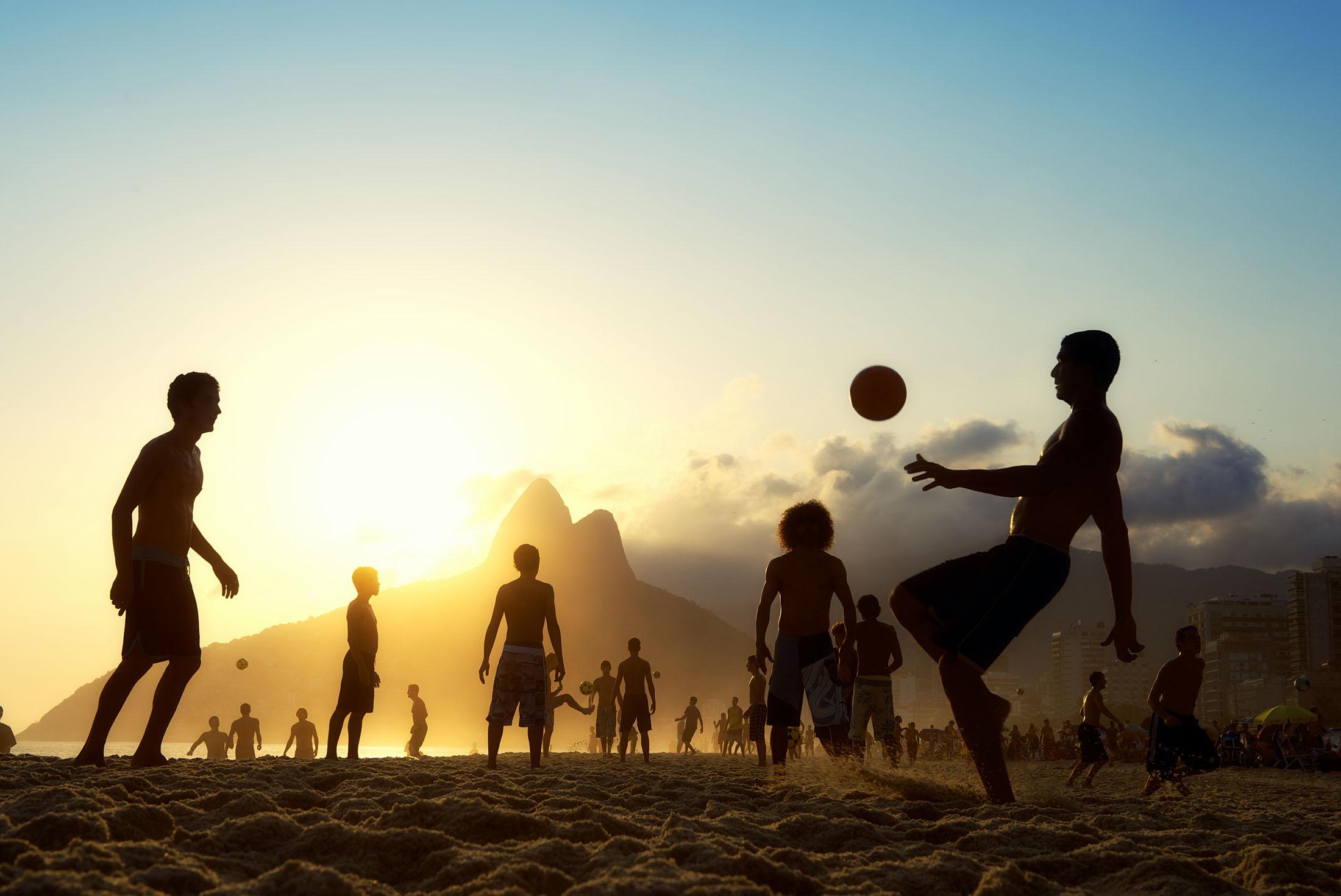 Best of Brazil 2
