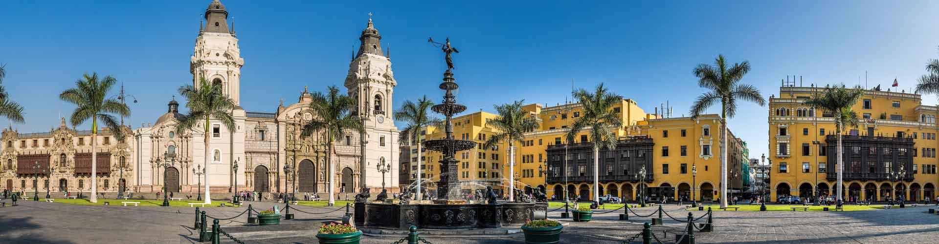 Best of South America I Intrepid Travel