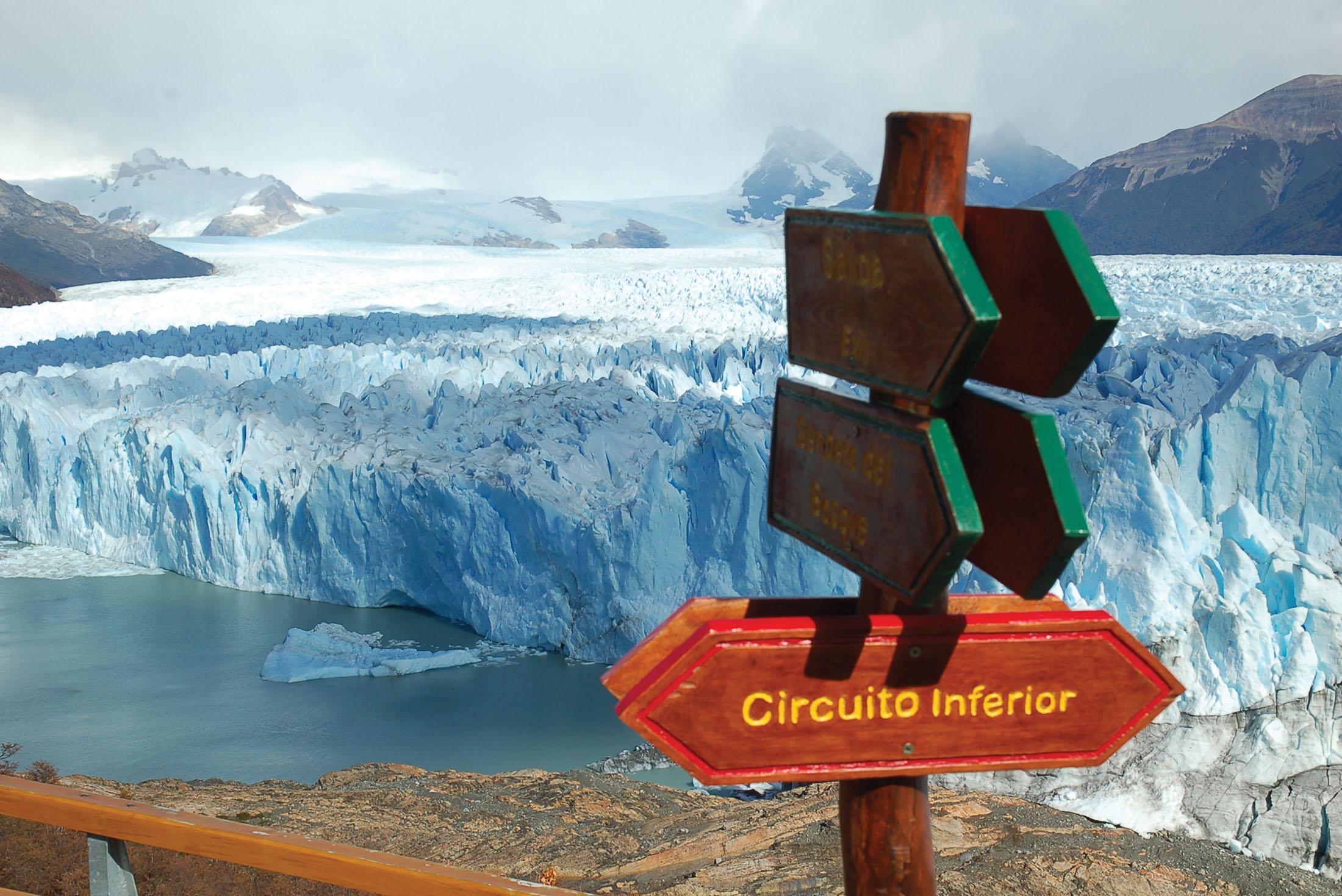 Highlights of Patagonia 2