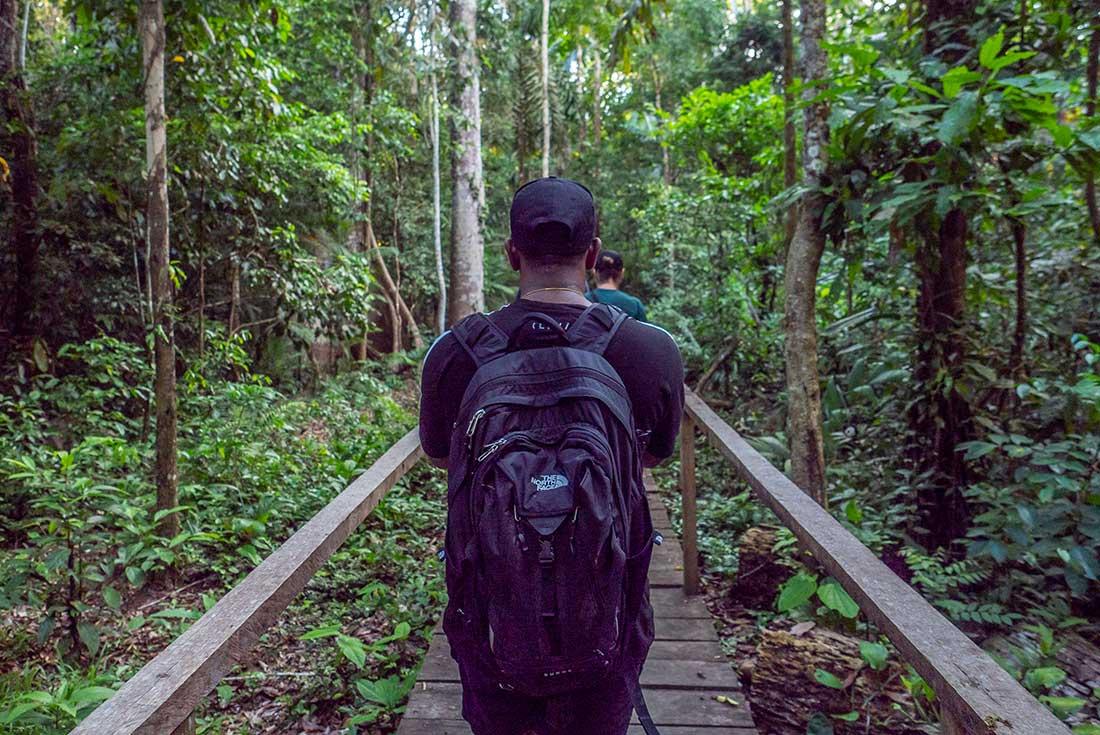 Peru: Amazon Jungle Short Break 4