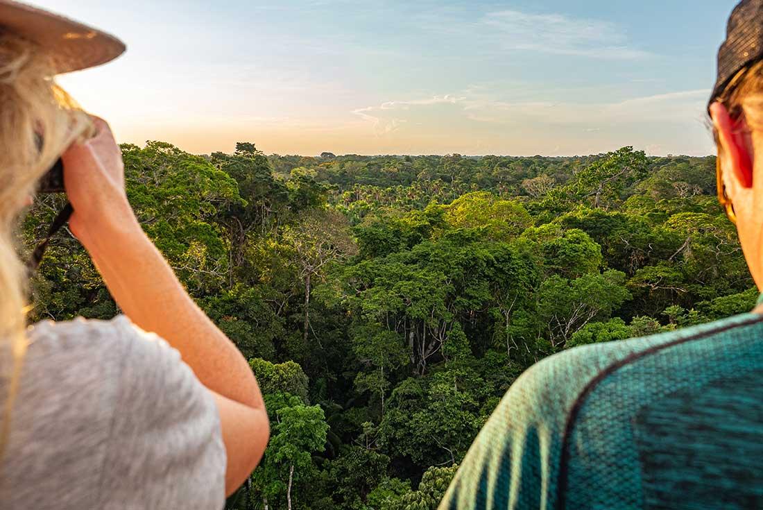 Peru: Amazon Jungle Short Break 3