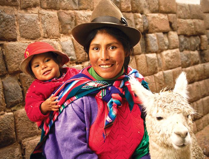 Inca Trail Extension 2