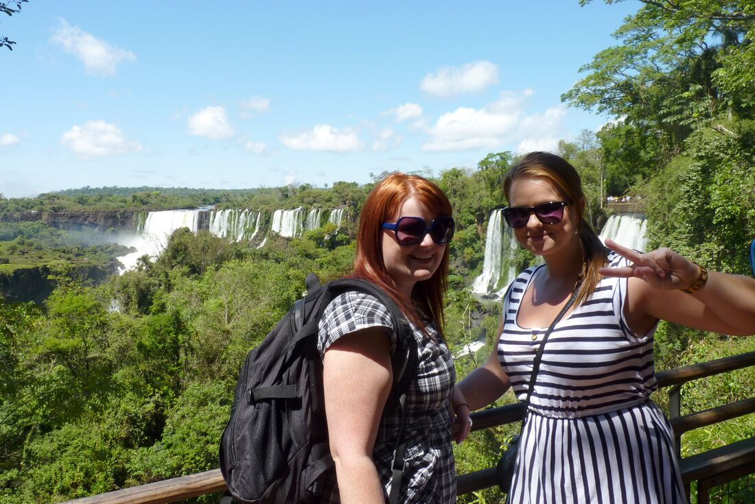 Iguazu Falls Short Break 2
