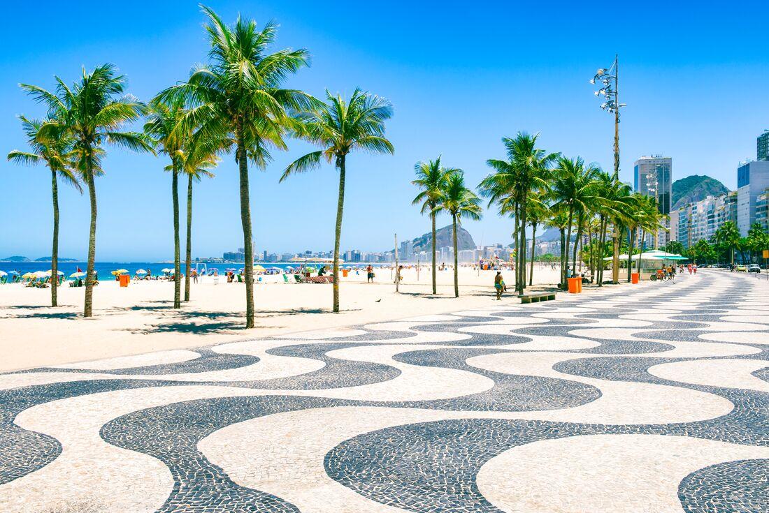 Rio de Janeiro Stopover 1