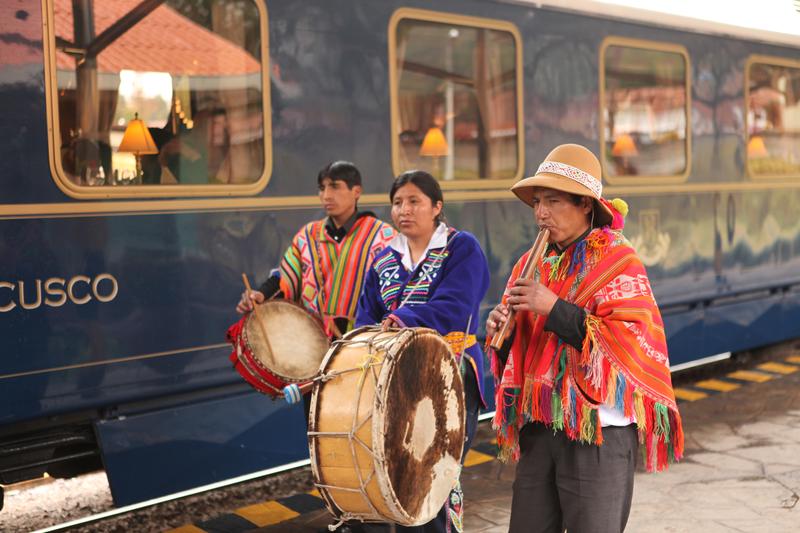Machu Picchu by Train Short Break 4