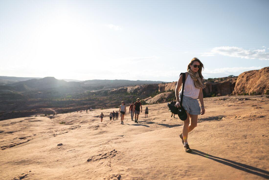San Fran to Vegas:  Parks, Canyons, Valleys 4