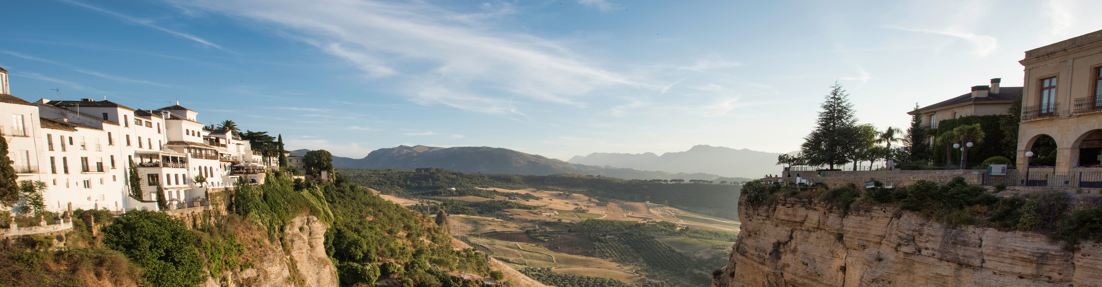 Highlights of Andalucia