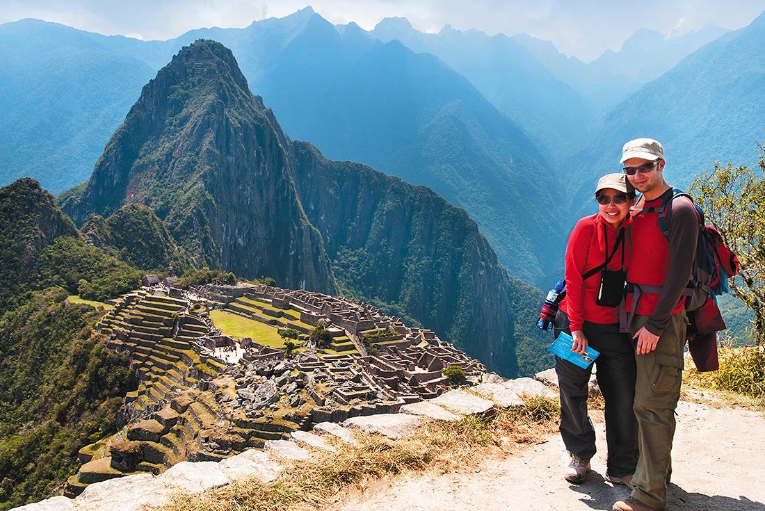 Majestic Peru 4