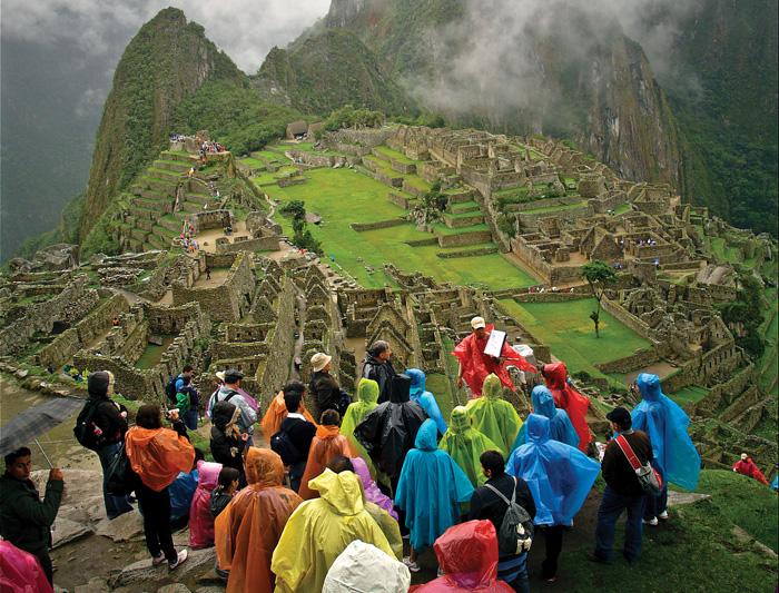 Inca Encounter 2