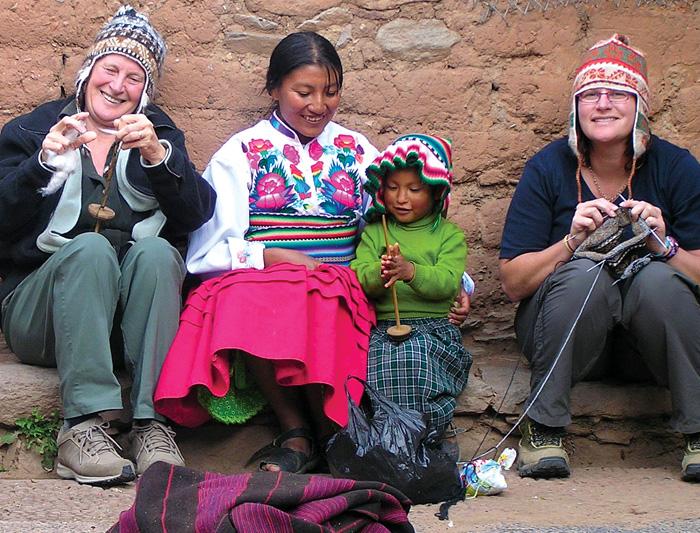 Inca Encounter 4