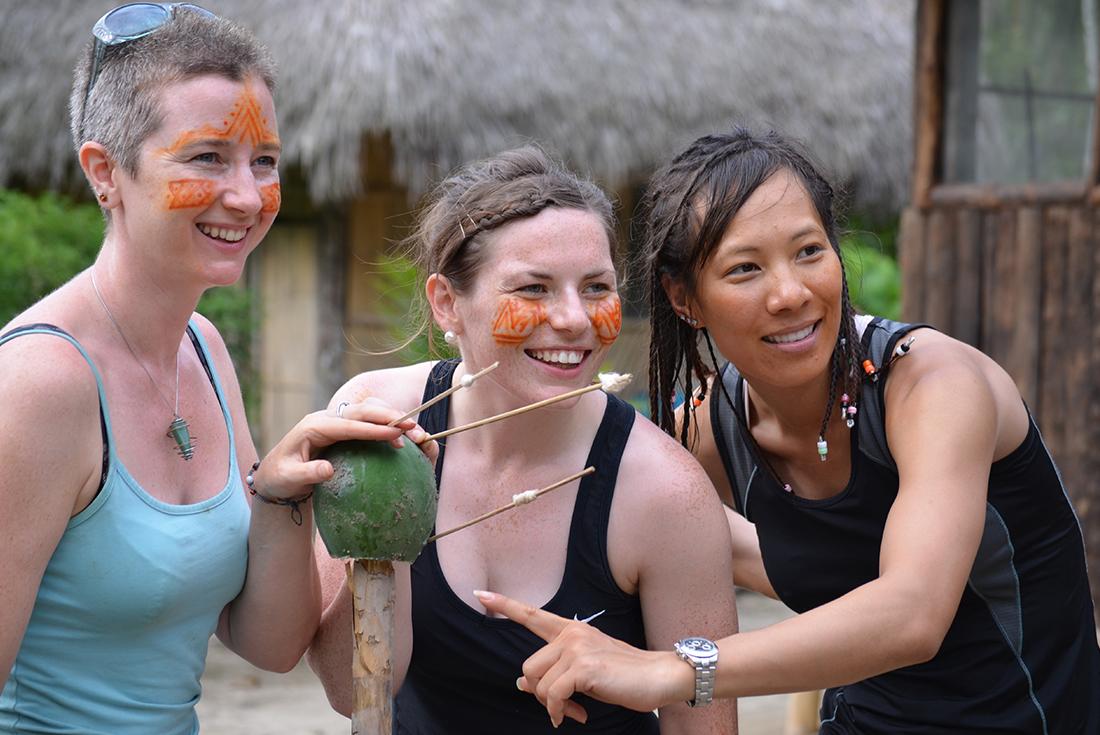 Ecuador: Hike, Bike & Raft 2
