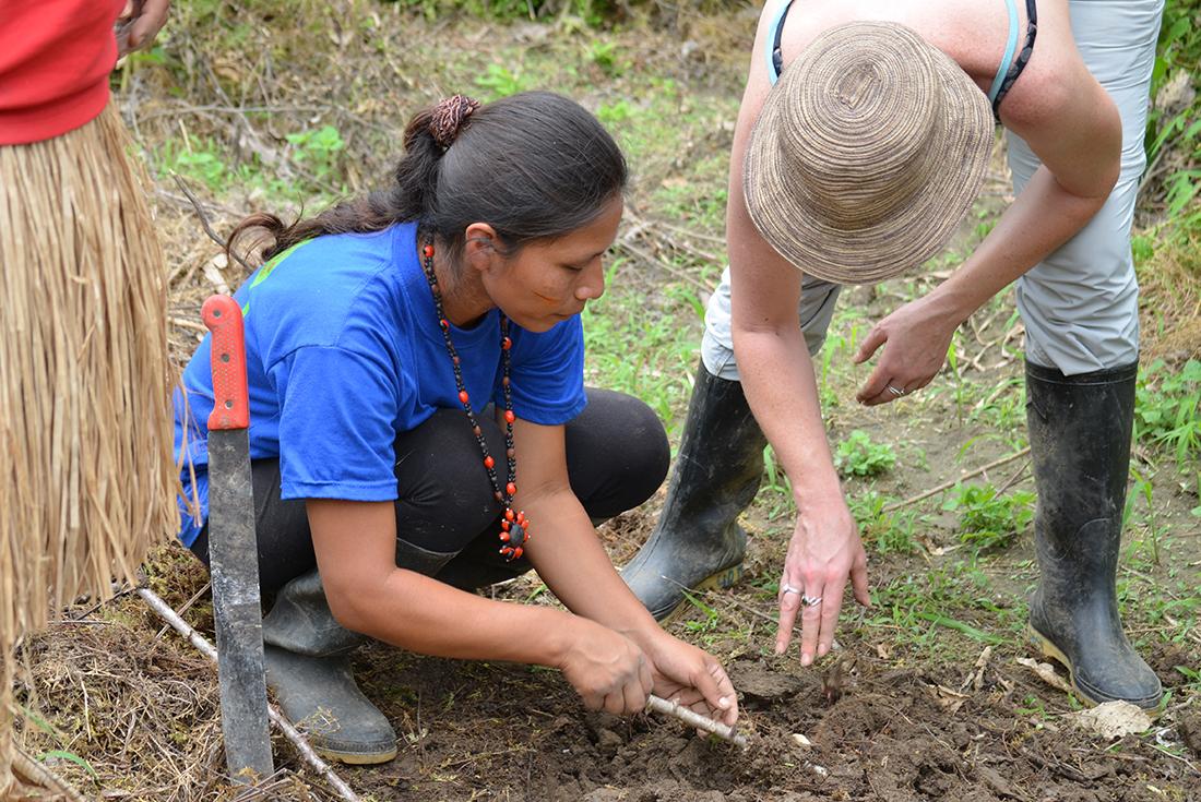 Ecuador: Hike, Bike & Raft 3