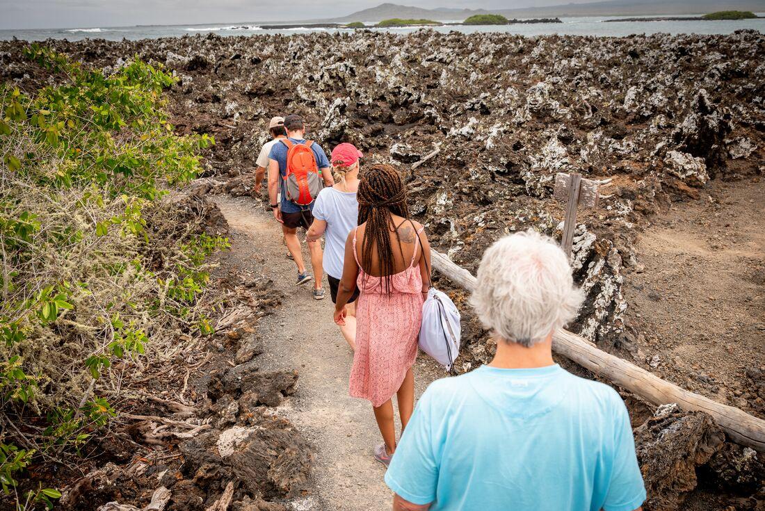 Galapagos Experience 2