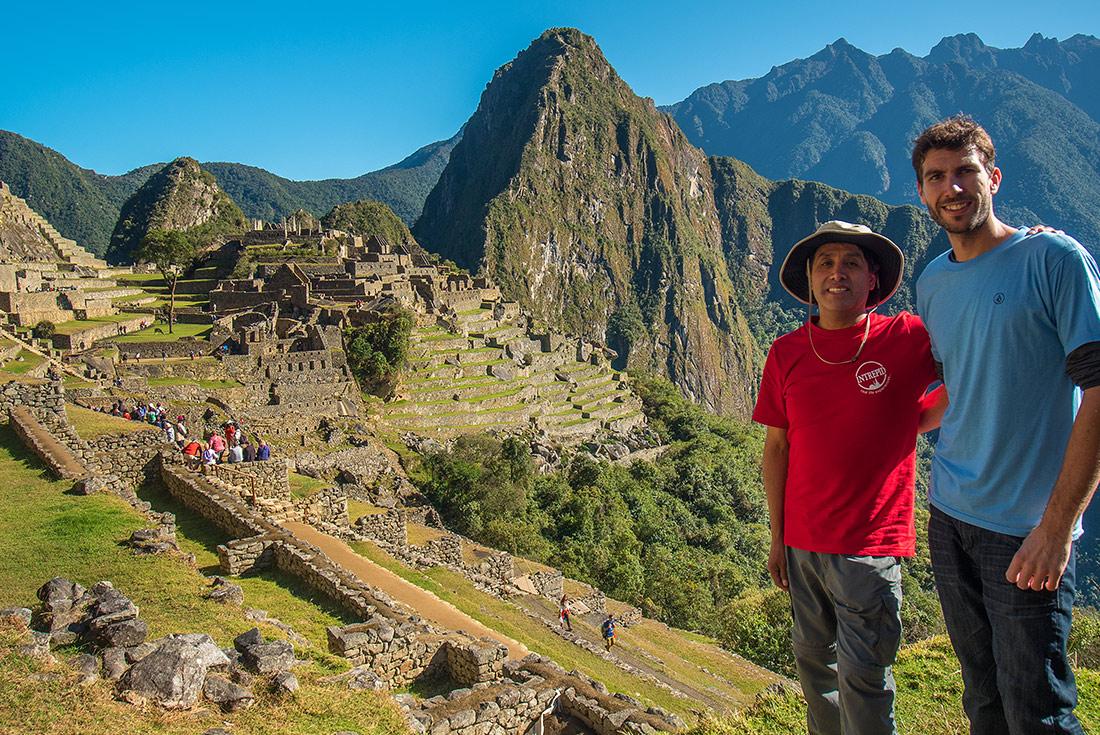 Classic Peru 2