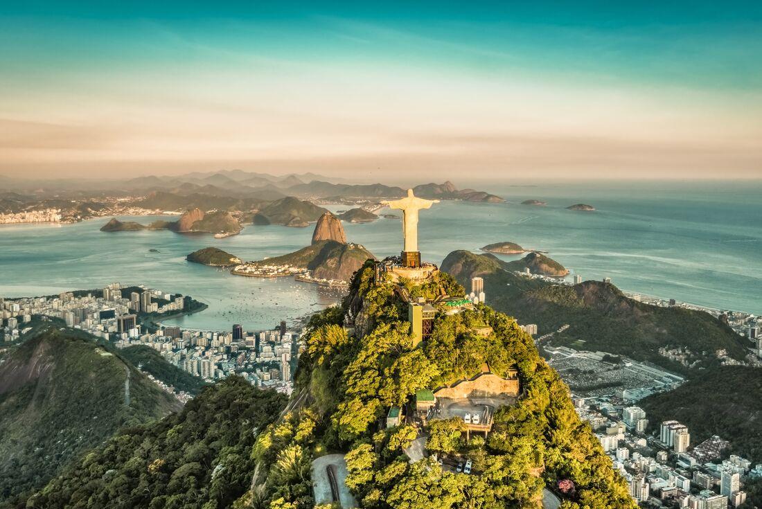Explore Peru, Argentina & Brazil