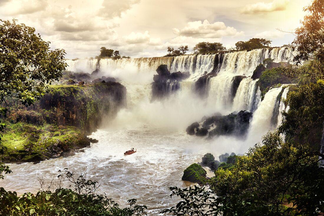 Explore Peru, Argentina & Brazil 4