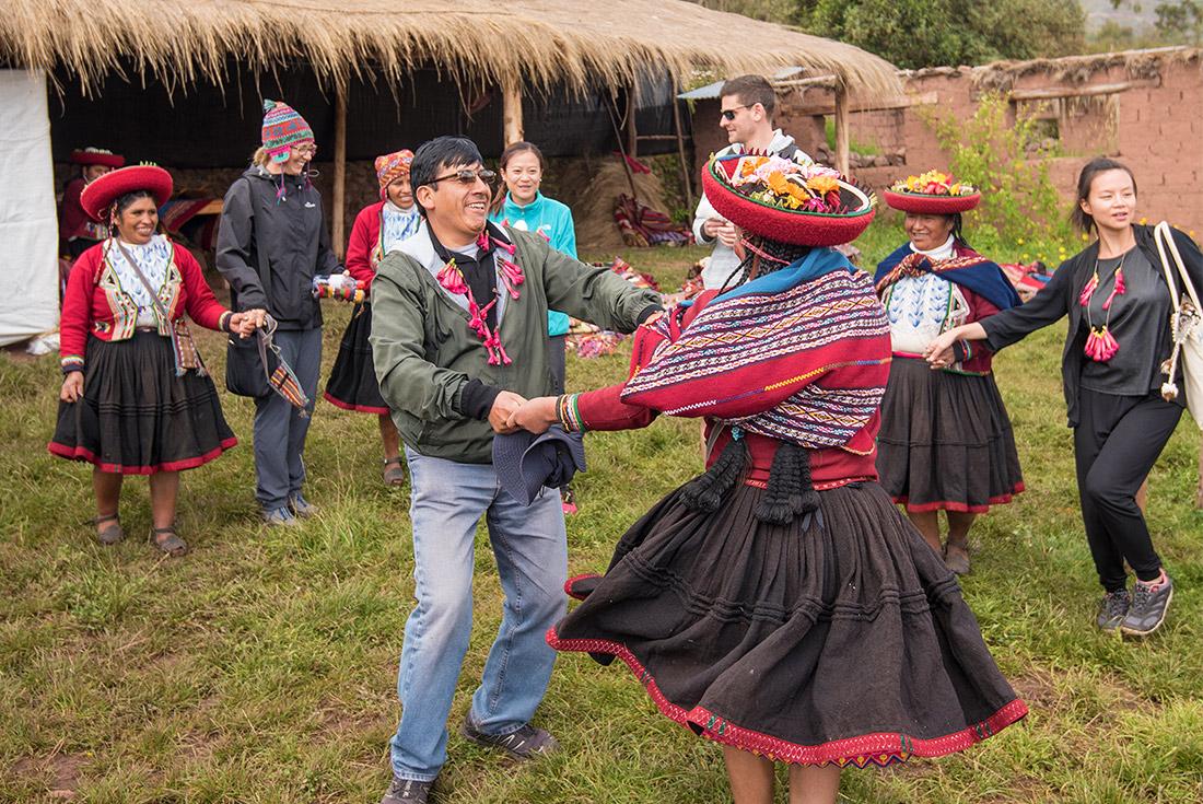 Explore Peru & Bolivia 4