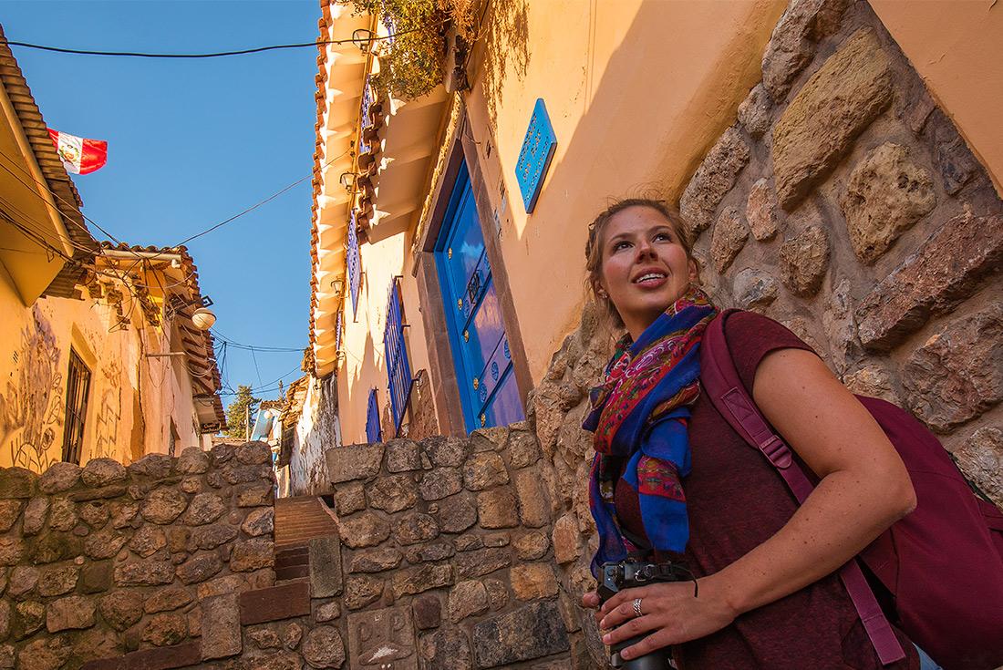 Explore Peru & Bolivia 3