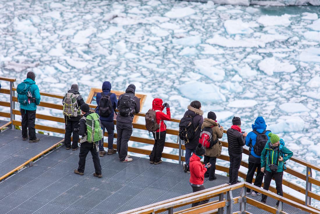 Perito Moreno Glacier Short Break 4