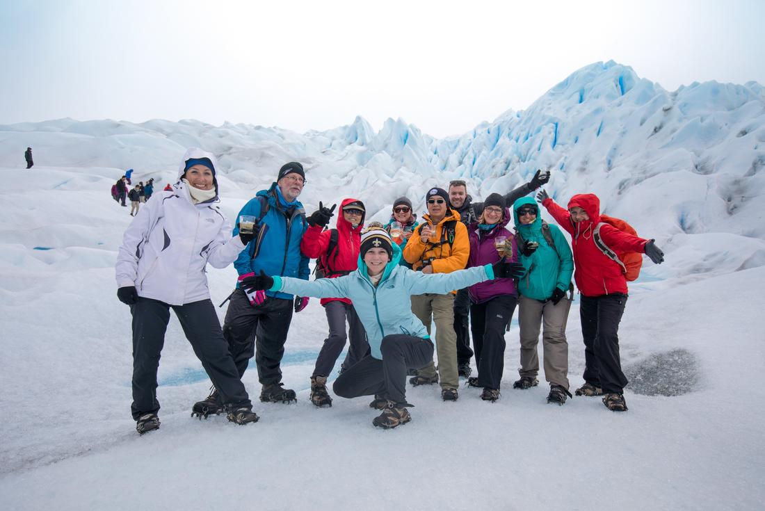 Perito Moreno Glacier Short Break 1