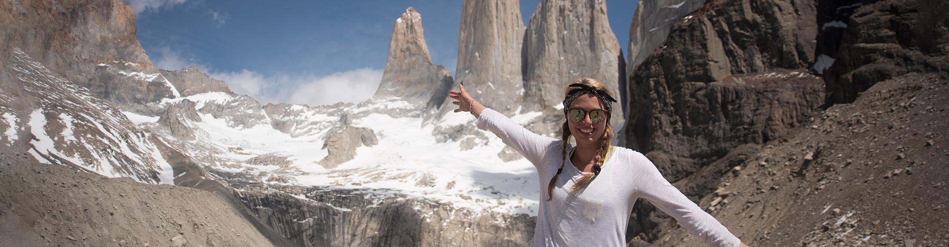 Trek Patagonia