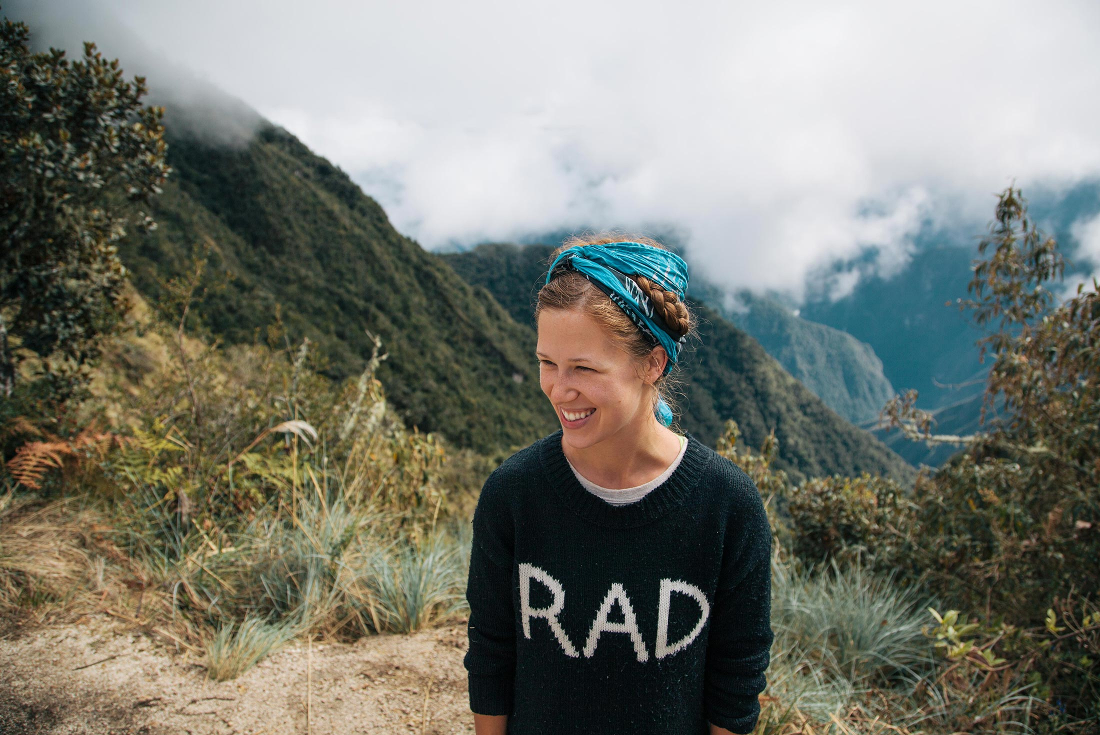 One Week in Peru 2