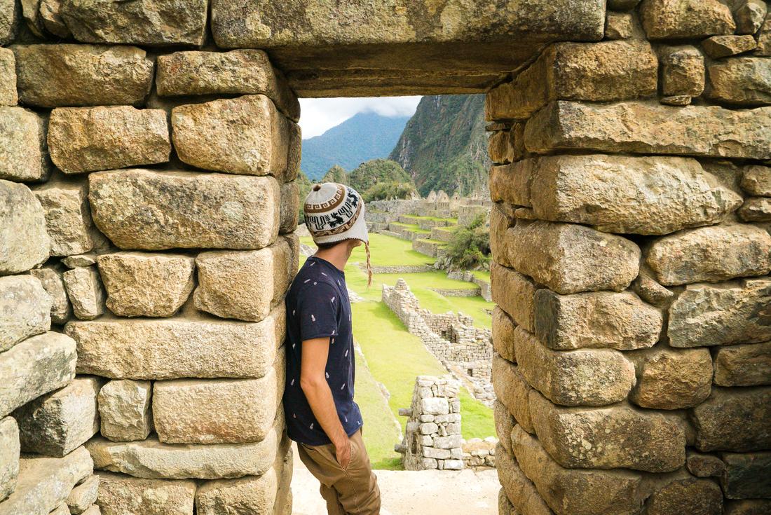 Essential Peru 2