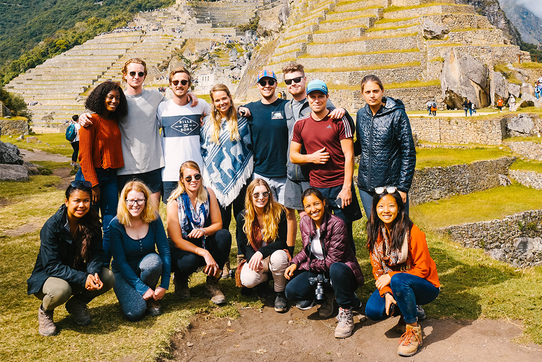 Essential Peru 3