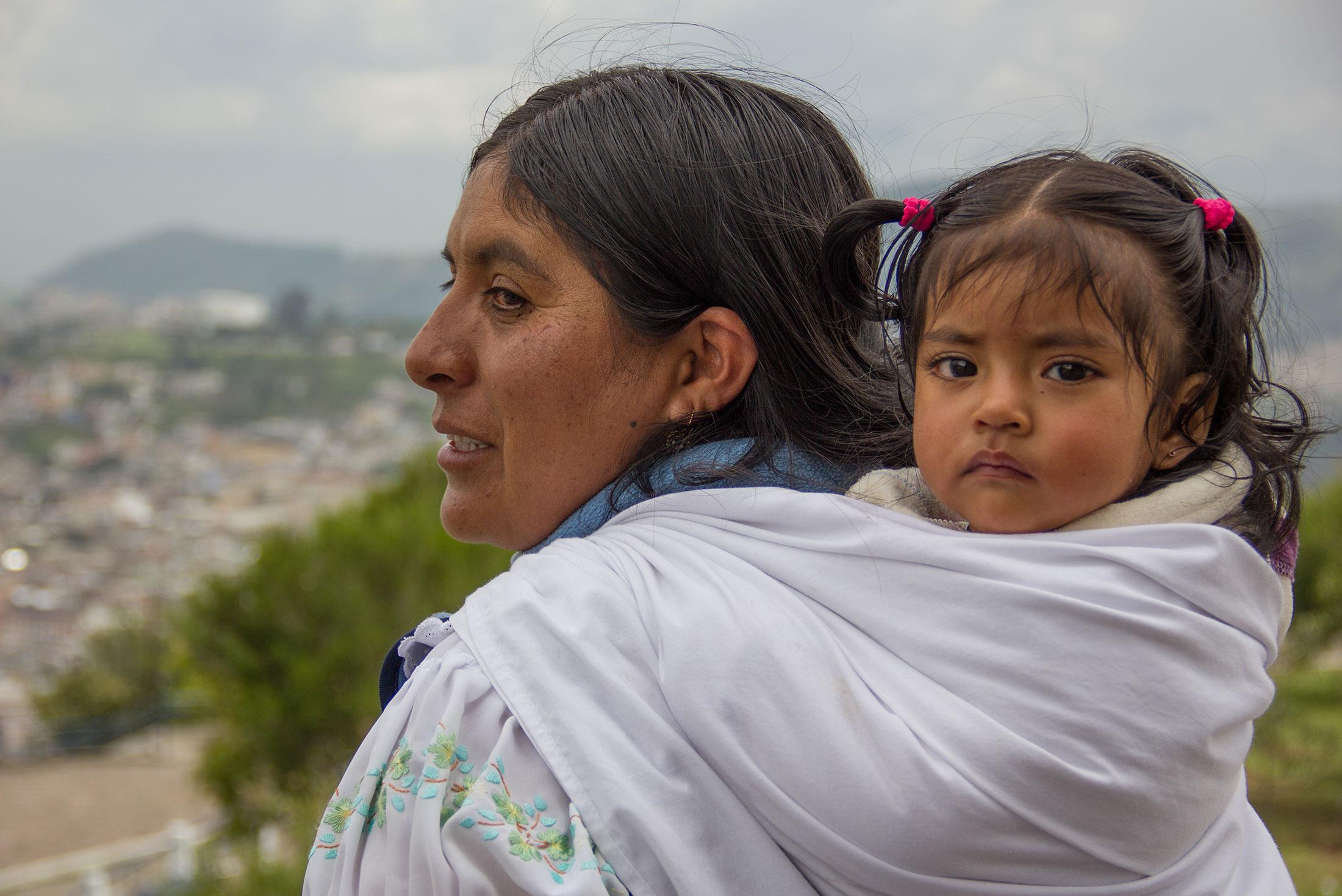 Essential Quito to Lima 2