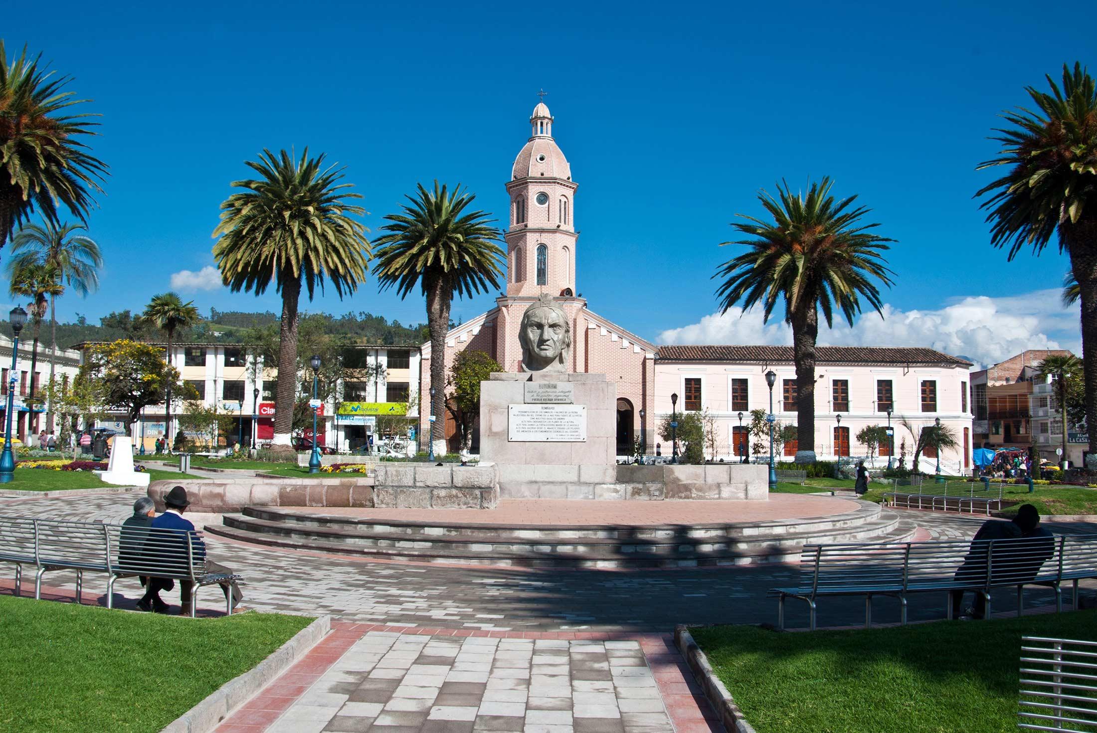 Essential Quito to Lima 4