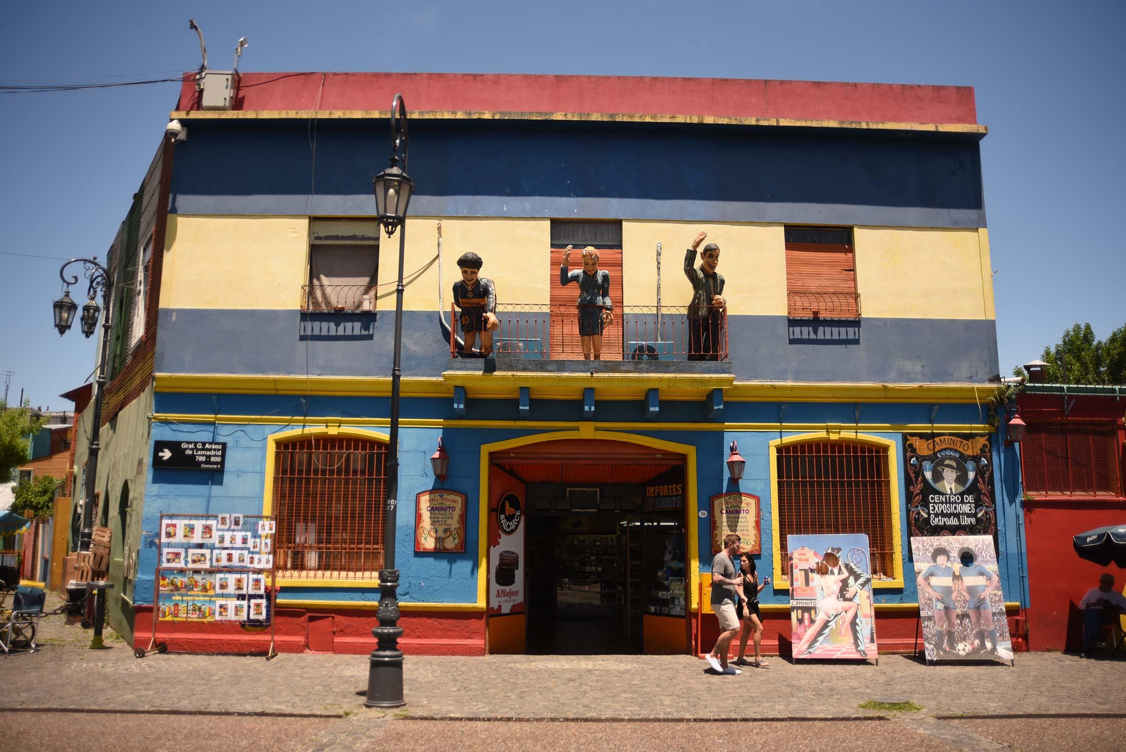 Epic Bolivia to Brazil 3