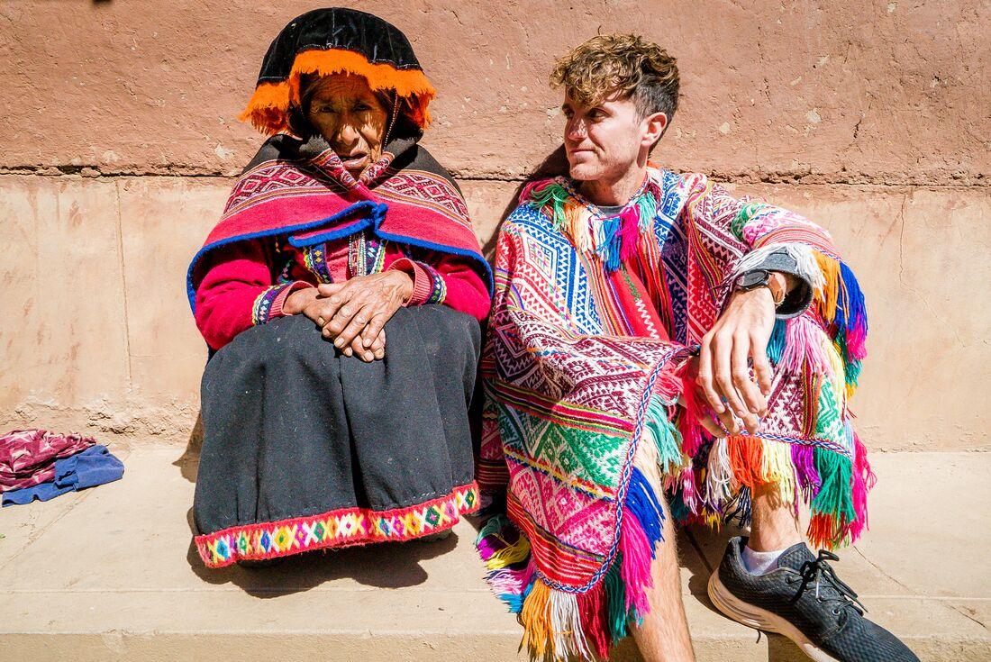 Epic Peru, Bolivia & Argentina
