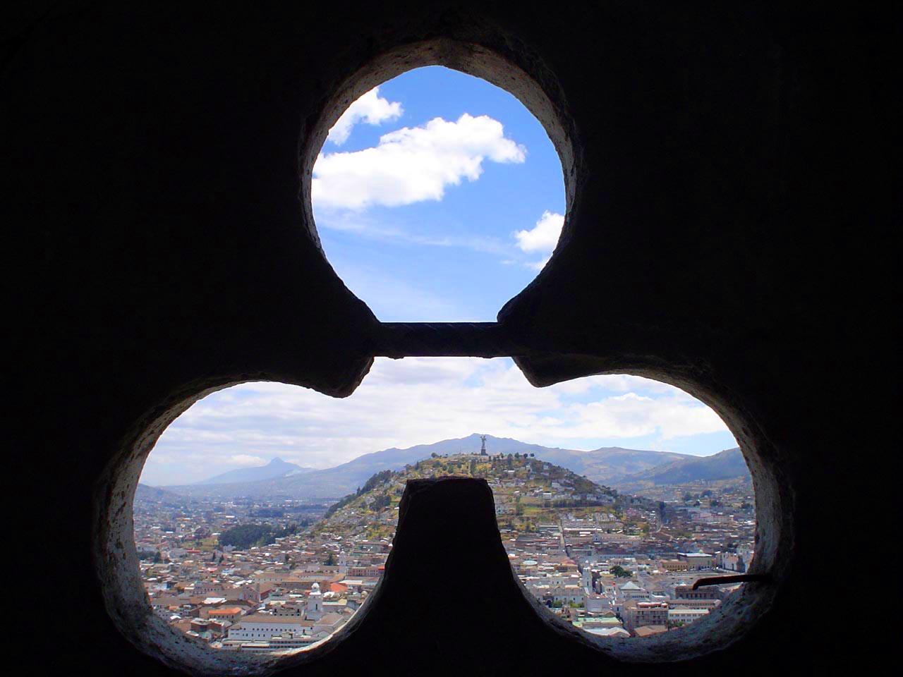 Ecuador to Peru Explorer 2