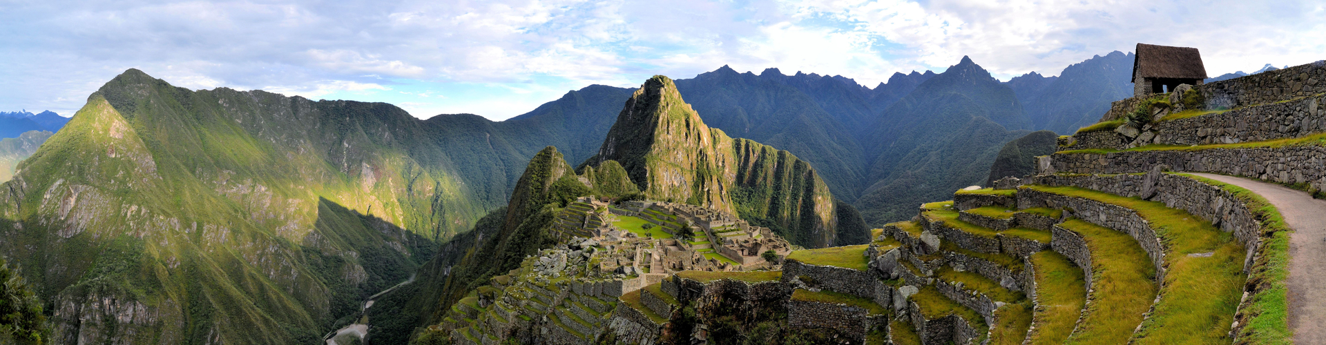 Classic Peru - For Solo Travellers 1