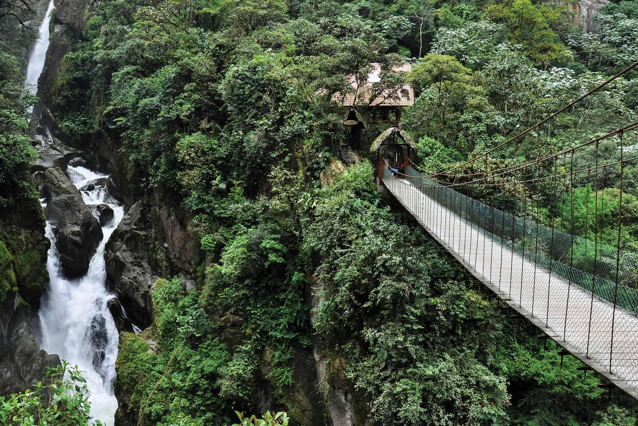 Southern Ecuador Highlights 2