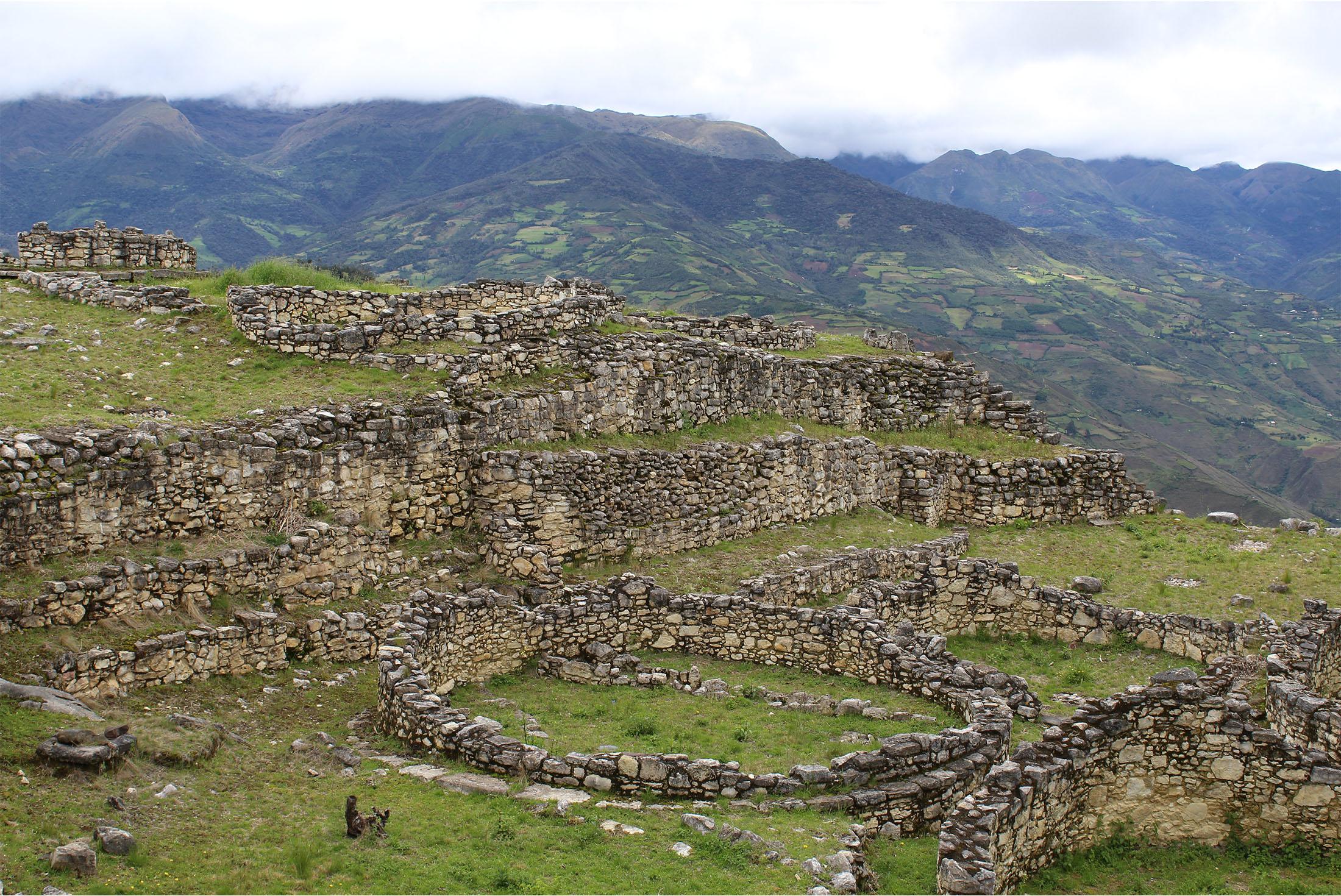 Ultimate Peru 3