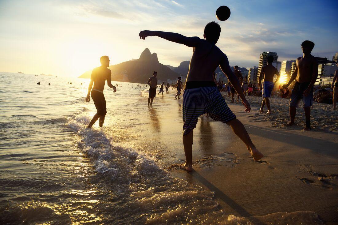 One Week in Brazil 2