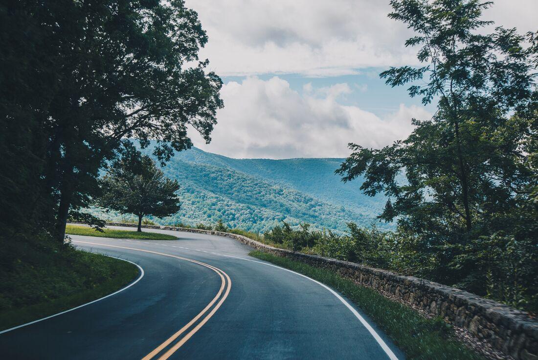 Trekking the Appalachian Trail 3
