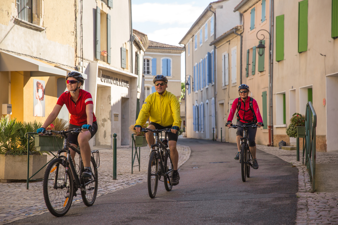 Cycle Provence 2