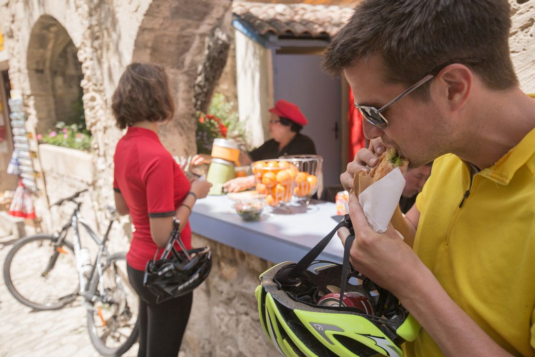 Cycle Provence 4