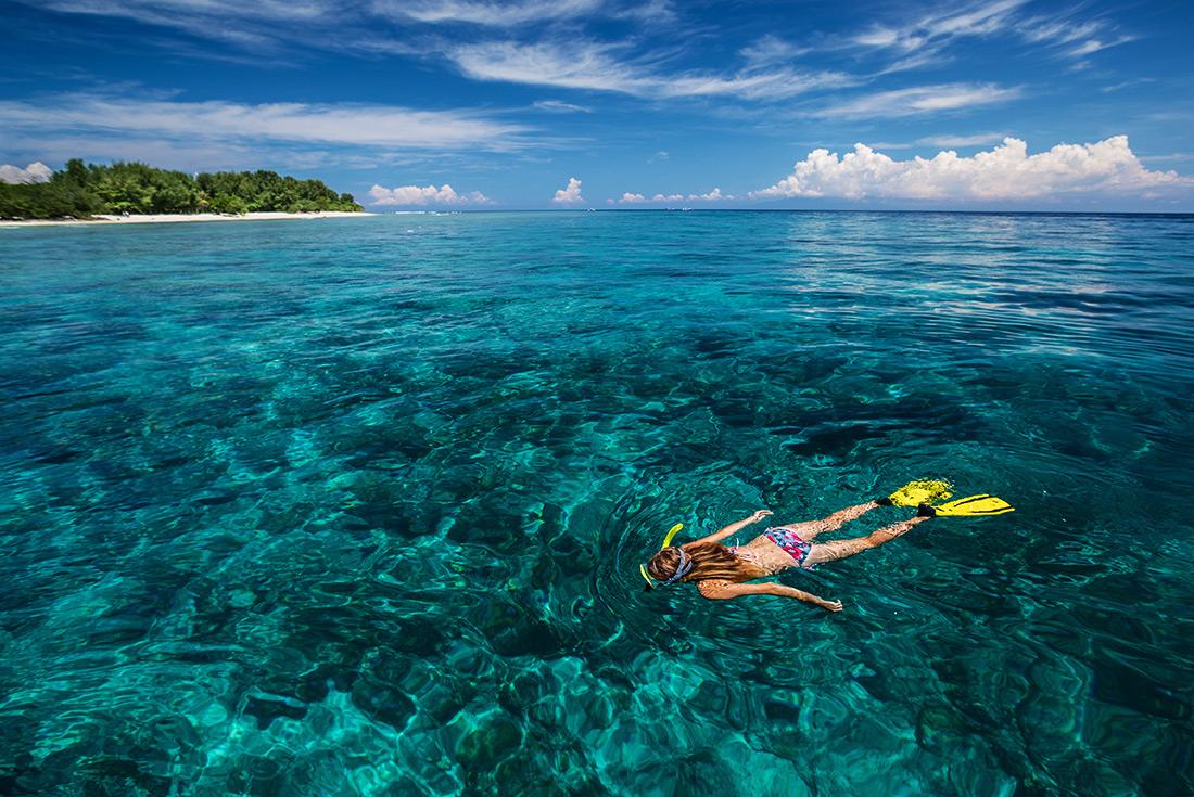 Indonesian Island Cruise 1