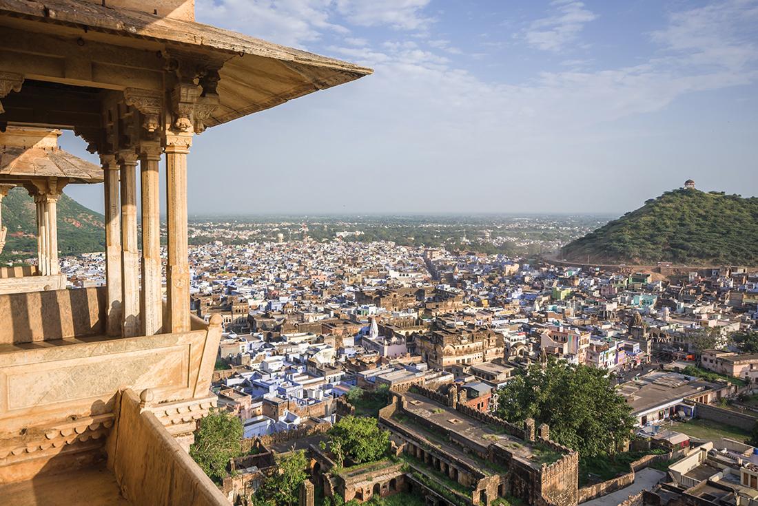 Cycle Rajasthan 3