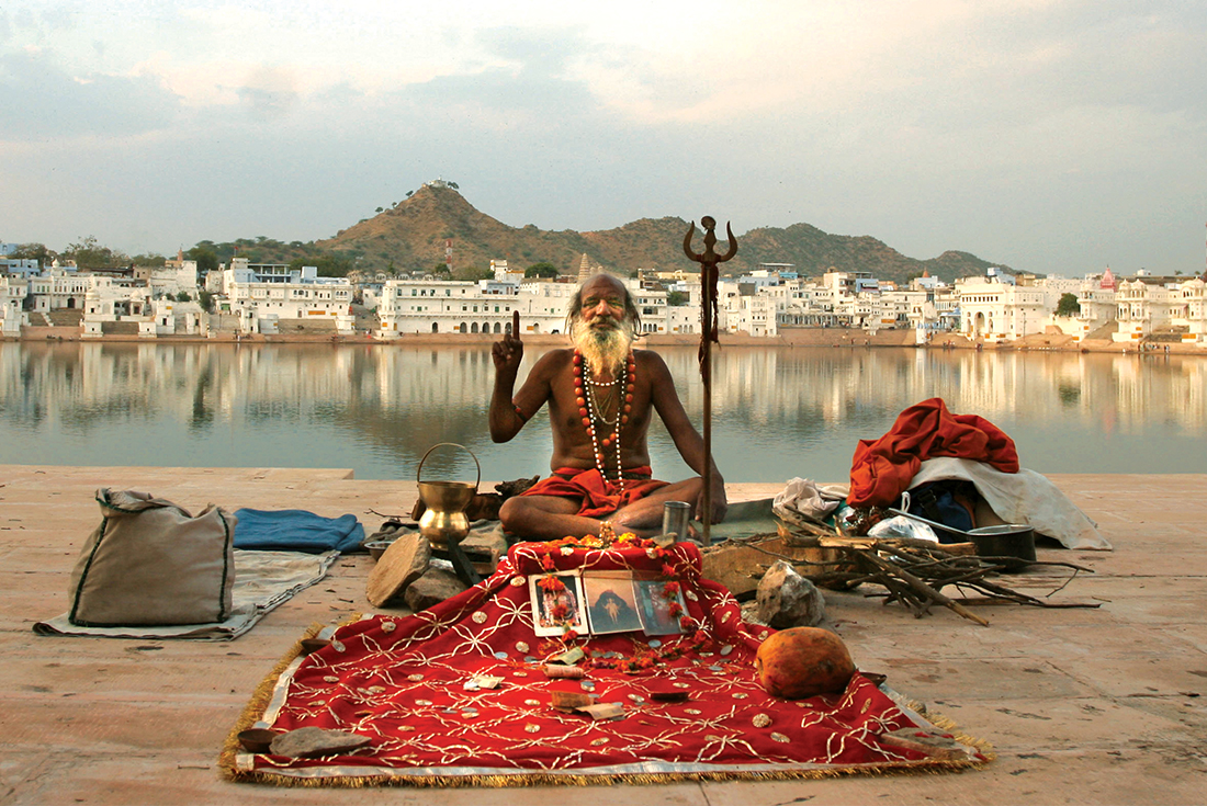 Cycle Rajasthan 2