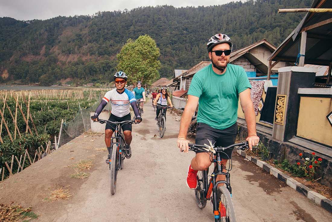 Cycle Bali 2