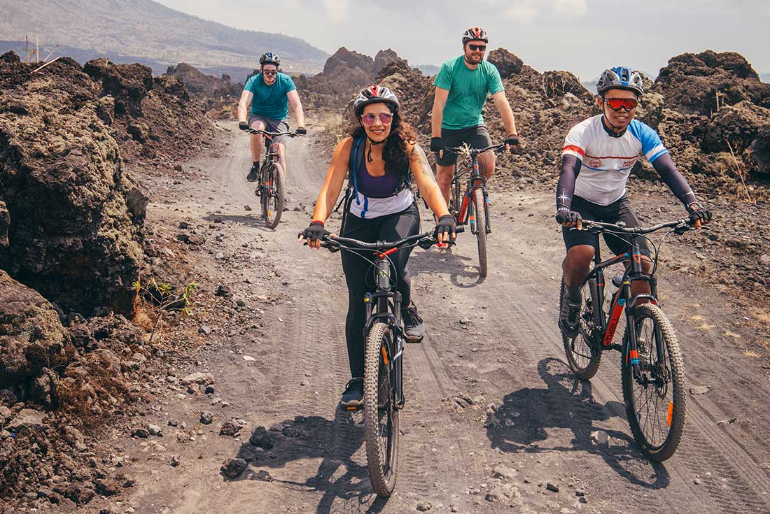 Cycle Bali 3