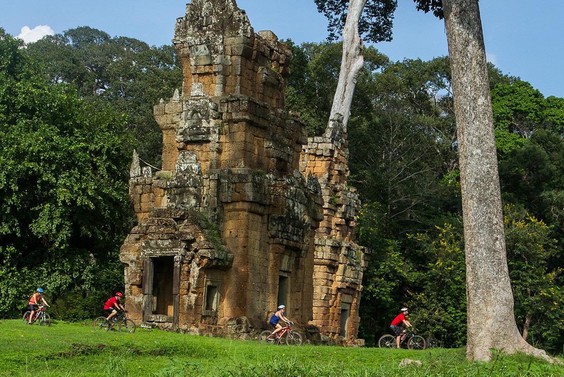 Cycle Vietnam, Cambodia & Thailand 2